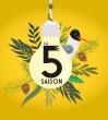 LA 5E SAISON 2021-2022