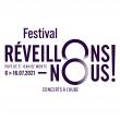 FESTIVAL REVEILLONS-NOUS !