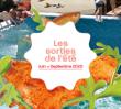 LES SORTIES DE L'ETE 2020 - NOTRE DAME DE MONTS